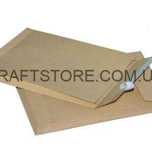 конверт пакет В4 плотный купить