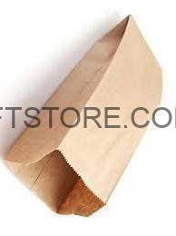 Пакет саше из крафт бумаги купить оптом