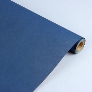 Крафт бумага в рулонах синяя купить украина