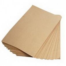 Крафт бумага упаковочная в листах купить