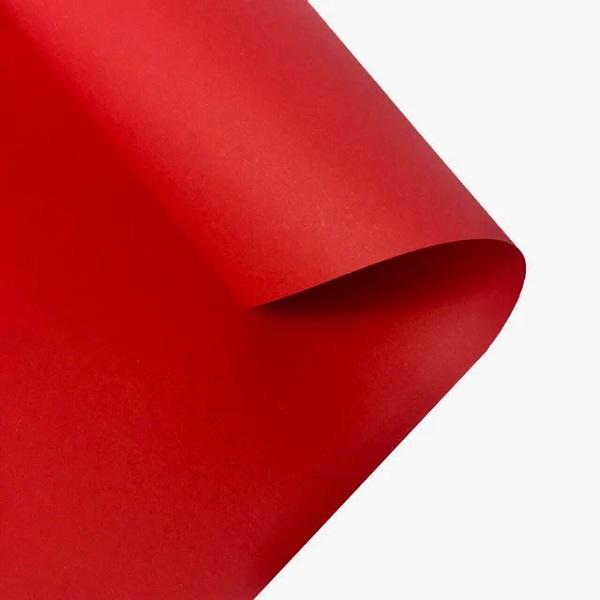 Цветная бумага крафт в рулонах подарочная купить
