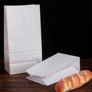 Крафт пакеты для упаковки хлеба цена