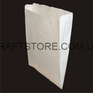Пакеты саше белые для упаковки цена украина