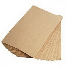 Эко крафт бумага А3 для печати цена
