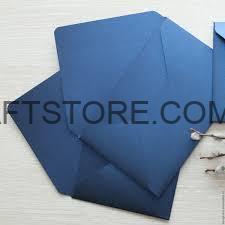 цветные конверты С6, С5 крафт купить украина