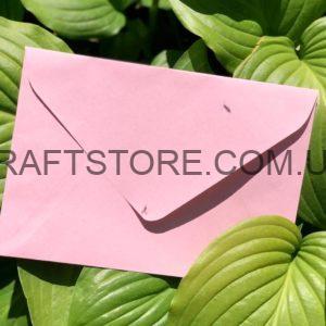 цветные конверты С6 подарочные купить украина