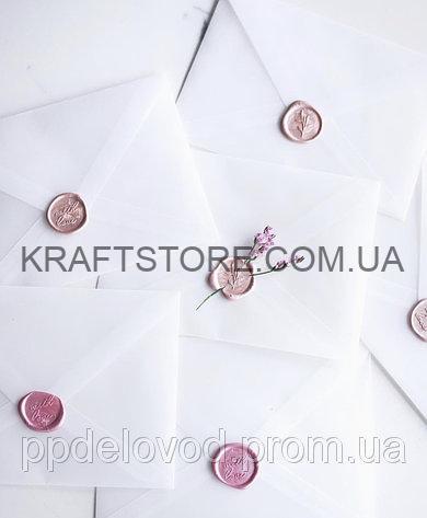 конверт из кальки С6 купить