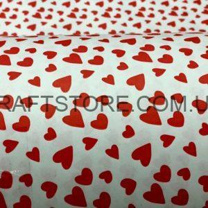 Крафт бумага в рулоне для подарков купить