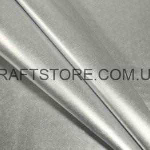 Бумага тишью серебро купить в Украине