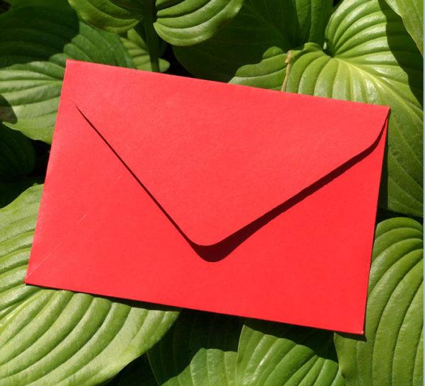 подарочный коверт купить оптом