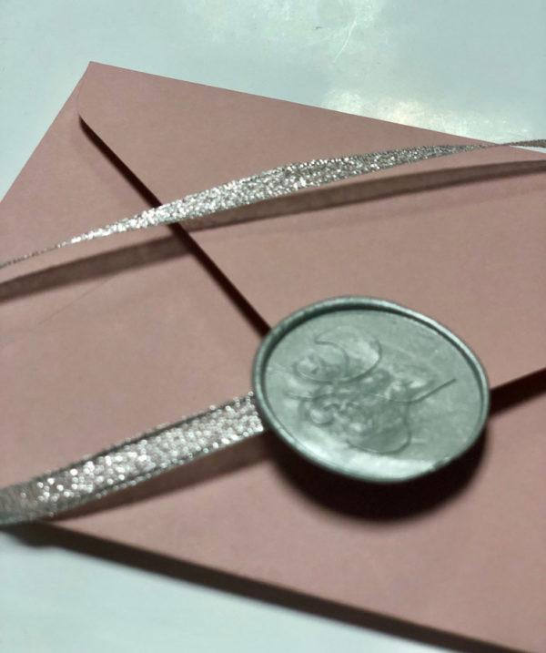 Подарочный конверт из крафт бумаги С5. С6 купить украина