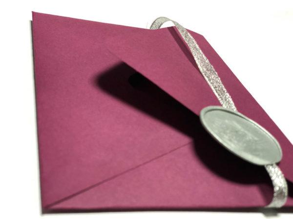Подарочный крафт конверт С5. С6 цена украина