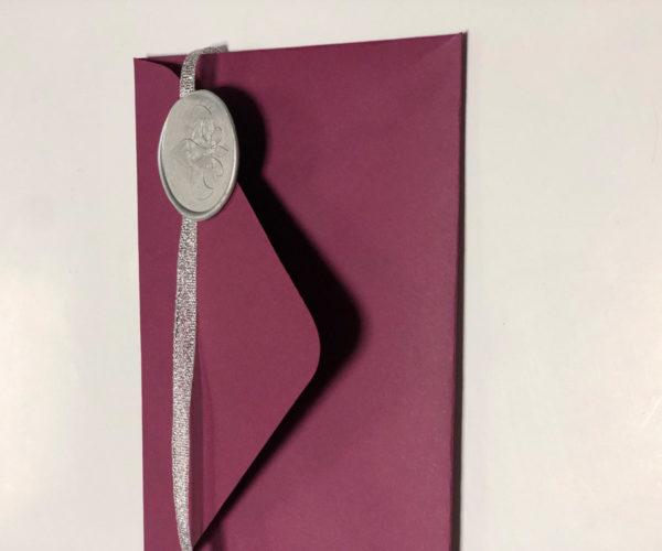 Подарочный крафт конверт С5. С6 купить оптом