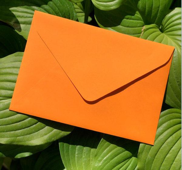 крафт конверт С5 купить