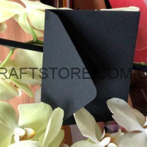 Плотные конверты для пластиковой карты украина