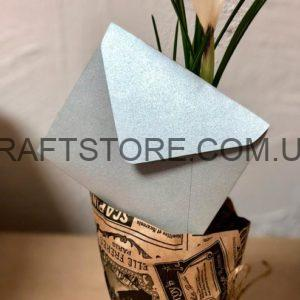 Крафтовые конверты для пластиковой карты цена