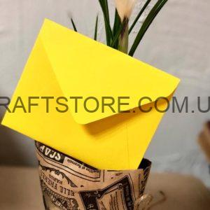 Мини конверты для визитки цена