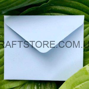 Конверт мини для пластиковой карты купить