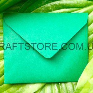 Мини конверты для пластиковой карты украина