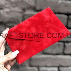 Крафт конверты С5 для пригласительных купить