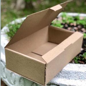 Самосборные коробки