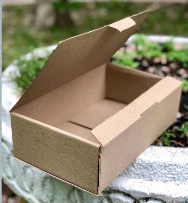 Самосборные коробки купить украина