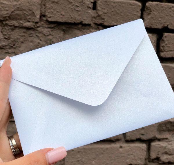Подарочные конверты крафт С6 купить украина