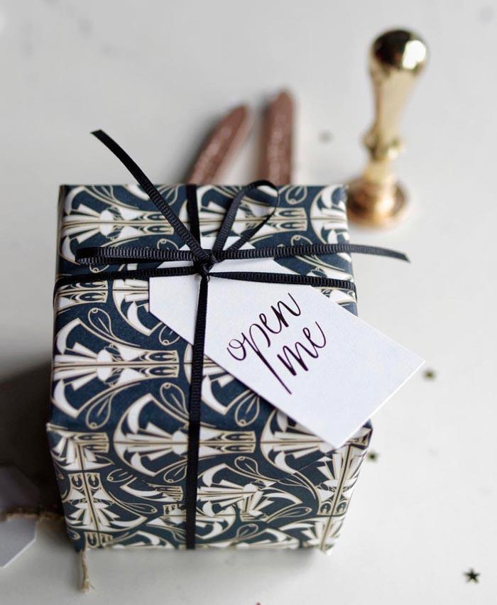 упаковка подарков харьков цена