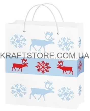Подарочные пакеты с узором цена