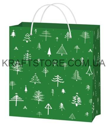 Пакеты подарочные новогодние купить украина