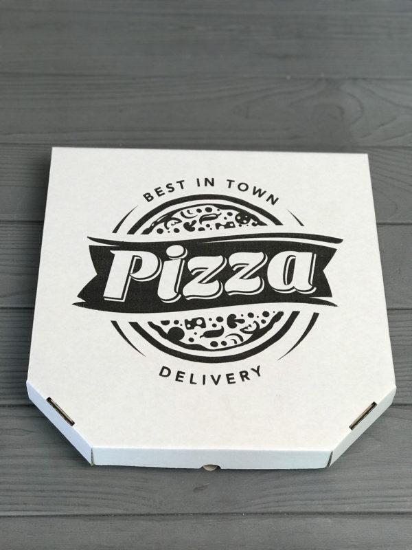 коробка для пиццы оптом украина