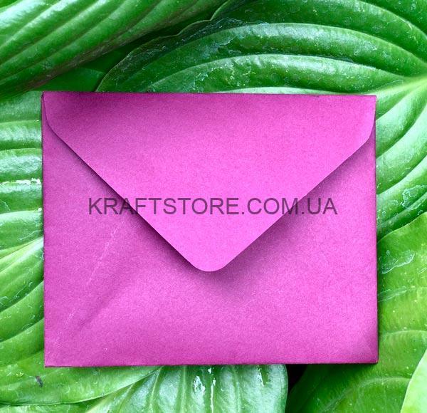 Маленькие бумажные конверты купить в украине