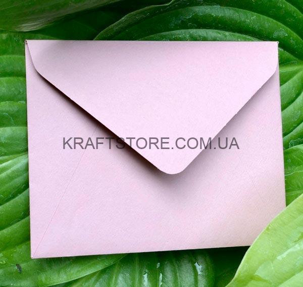Печать конвертов для карт украина