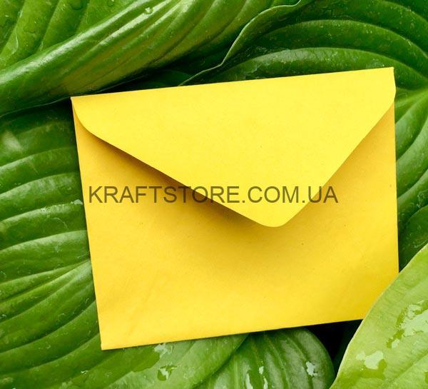 Изготовление конвертов для карт оптом украина