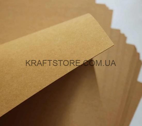 Крафт картон плотный 300 гр купить оптом