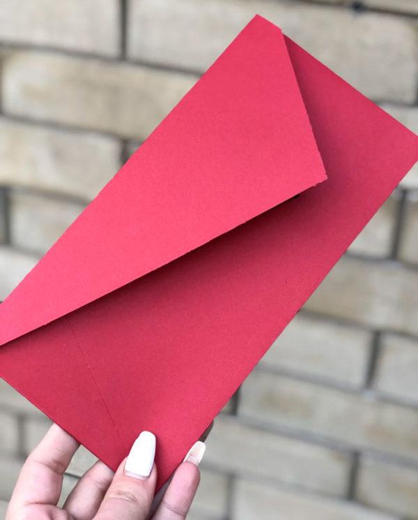 Плотный конверт DL купить украина