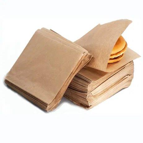 Бумажные уголки для бургера купить украина
