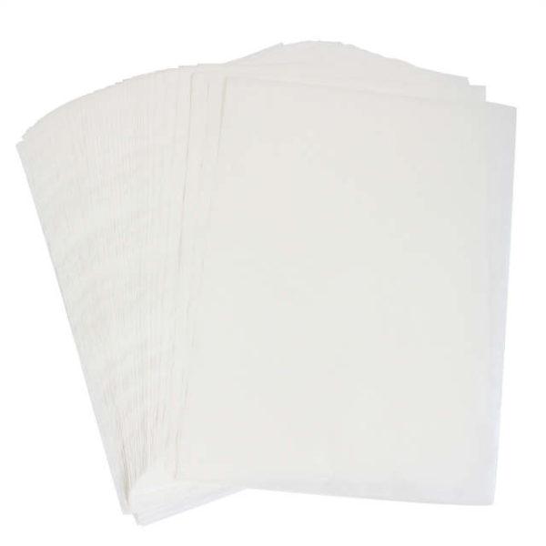 Пергаментная бумага для упаковки купить в украине