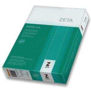 Бумага с водяными знаками А4 Zanders Zeta купить