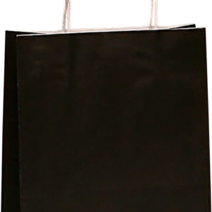 Упаковка для одежды бумажная печать лого