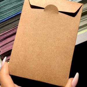 Мини конвертики с замком купить