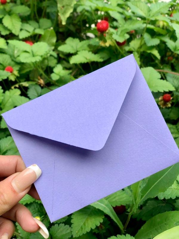 Красивые конверты для букета купить