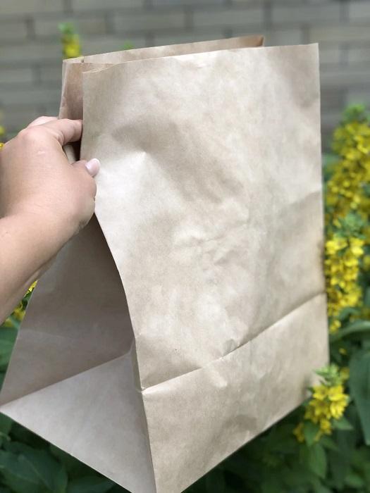 Бумажная упаковка для суши пакеты цена