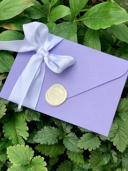 Застежка на бумажный конверт купить