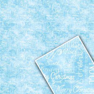 Новогодняя подарочная бумага купить