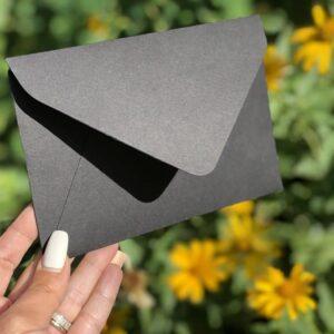Дизайнерский конверт для денег на магните купить