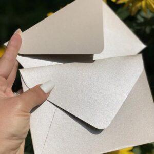 Конверт на магните С6 из дизайнерского картона цена