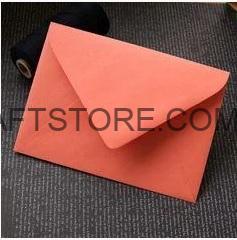 Конверты из крафт бумаги С6