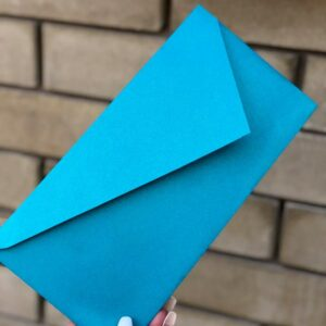 Перламутровые конверты DL